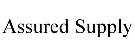 ASSURED SUPPLY