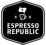E R ESPRESSO REPUBLIC