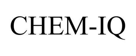 CHEM-IQ