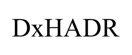 DXHADR
