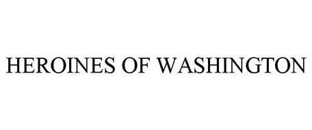 HEROINES OF WASHINGTON