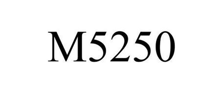 M5250