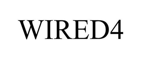 WIRED4