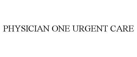 PHYSICIAN ONE URGENT CARE