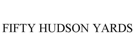FIFTY HUDSON YARDS