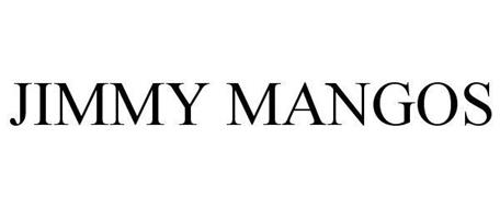 JIMMY MANGOS