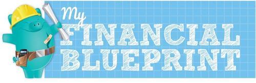 MY FINANCIAL BLUEPRINT