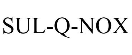 SUL-Q-NOX