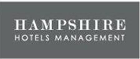 HAMPSHIRE HOTELS MANAGEMENT