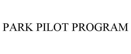 PARK PILOT PROGRAM