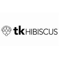 FRESH BLENDED & BREWED TK HIBISCUS