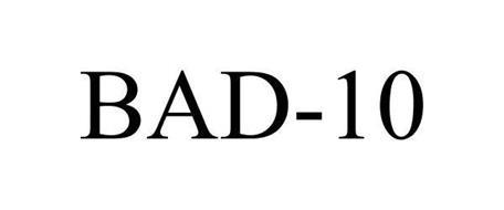 BAD-10