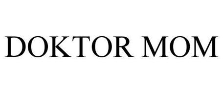 DOKTOR MOM