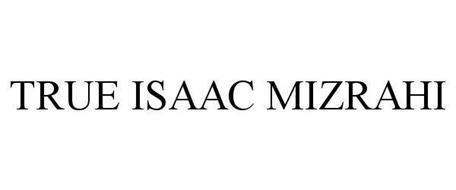 TRUE ISAAC MIZRAHI