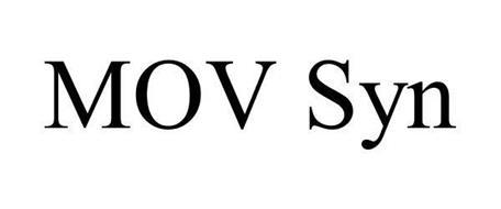 MOV SYN