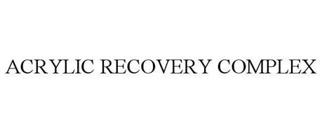ACRYLIC RECOVERY COMPLEX
