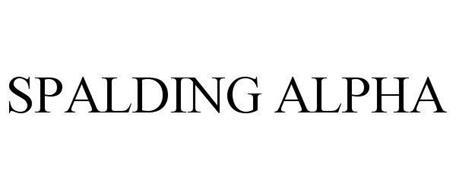 SPALDING ALPHA