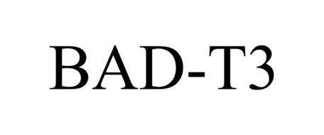BAD-T3