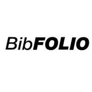 BIBFOLIO