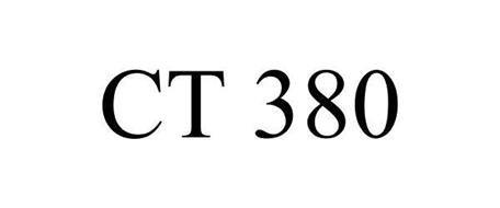 CT 380