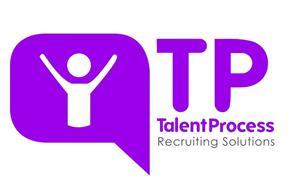 TP TALENTPROCESS RECRUITING SOLUTIONS