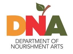 DNA DEPARTMENT OF NOURISHMENT ARTS
