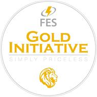 FES GOLD INITIATIVE SIMPLY PRICELESS