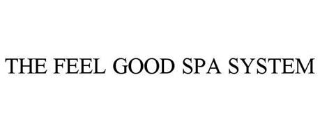 THE FEEL GOOD SPA SYSTEM