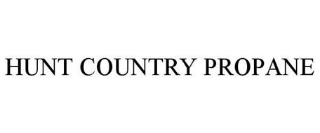 HUNT COUNTRY PROPANE