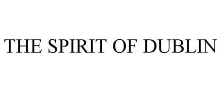 THE SPIRIT OF DUBLIN