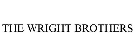 THE WRIGHT BROTHERS