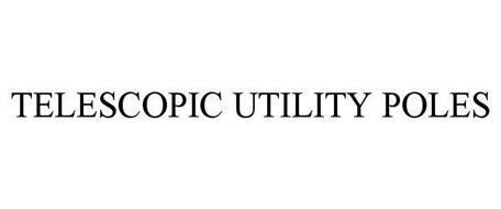 TELESCOPIC UTILITY POLES