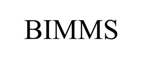 BIMMS
