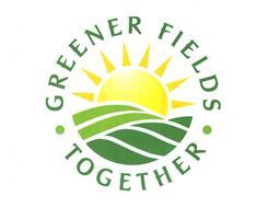 · GREENER FIELDS · TOGETHER