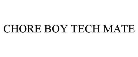 CHORE BOY TECH MATE