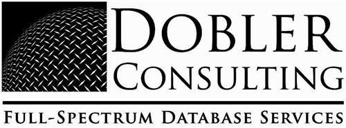 DOBLER CONSULTING FULL-SPECTRUM DATABASE SERVICES