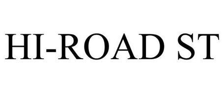 HI-ROAD ST