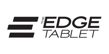 THE EDGE TABLET