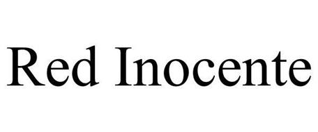 RED INOCENTE