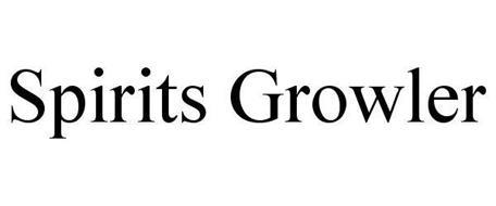 SPIRITS GROWLER