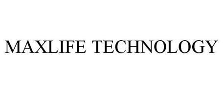 MAXLIFE TECHNOLOGY