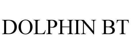 DOLPHIN BT