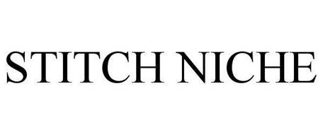 STITCH NICHE