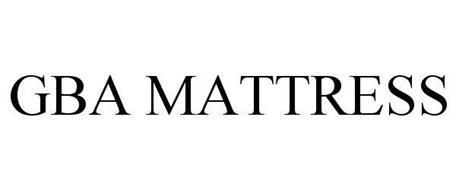 GBA MATTRESS
