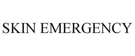 SKIN EMERGENCY