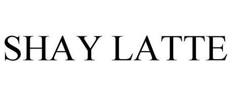 SHAY LATTE