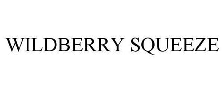 WILDBERRY SQUEEZE