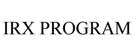 IRX PROGRAM