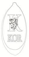 K KOR
