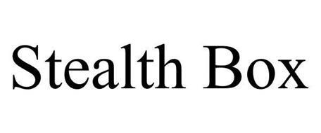 STEALTH BOX